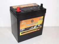 Leoch POWERSTART 055 SEALED Battery